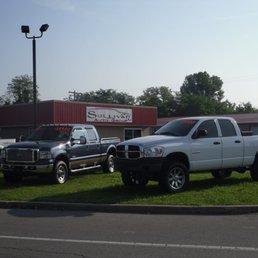 Sullivan Auto Group Car Dealers 719 E Dixie Ave