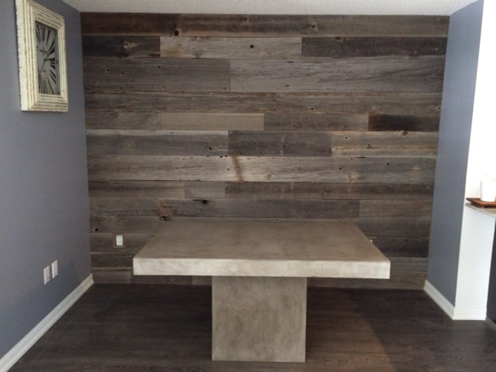 Barn board store 11 photos furniture stores 19 Where can i buy reclaimed wood near me