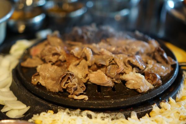 Daebak Korean Bbq 781 Photos 446 Reviews Korean 2017