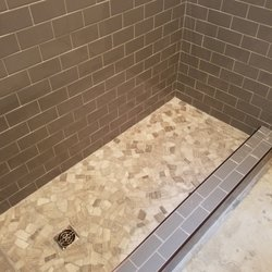 Shower Photo Of Tim Hogans Carpet Floors Southaven Ms United States