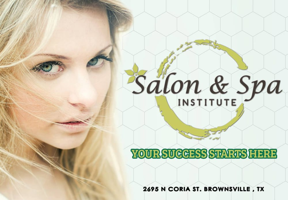 Salon And Spa Institute Brownsville Tx