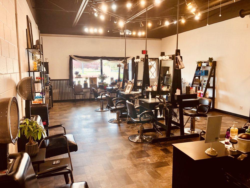 Studio Fx Salon: 4501 E Hill Rd, Grand Blanc, MI