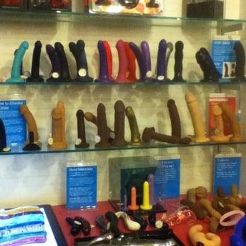 dildo shop near me