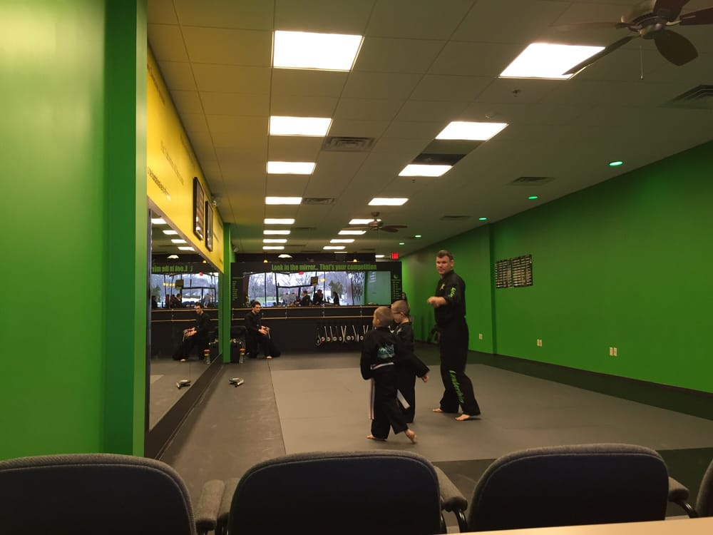 Kickers Martial Arts Center: 44110 Ashburn Village Blvd, Ashburn, VA