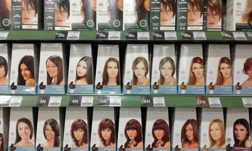Hair Dye - Yelp