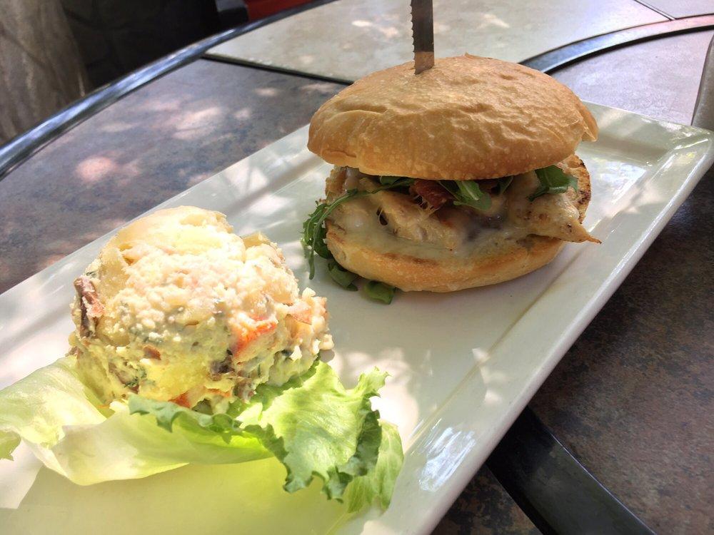 Garden Cafe Sherman Oaks Yelp