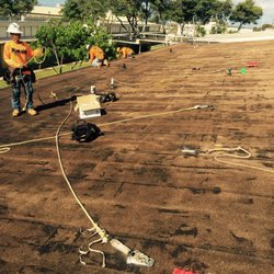 Photo Of Surface Shield Roofing Company   Honolulu, HI, United States.  Safety First