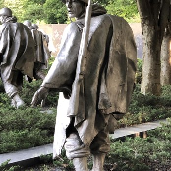 Korean War Veterans Memorial - 737 Photos & 227 Reviews
