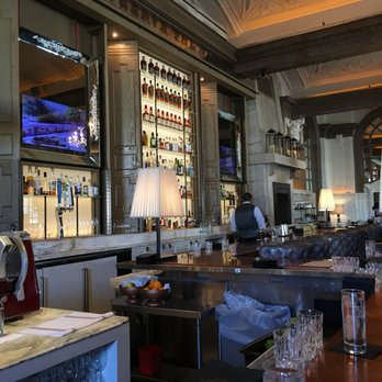Oak Long Bar And Kitchen Yelp