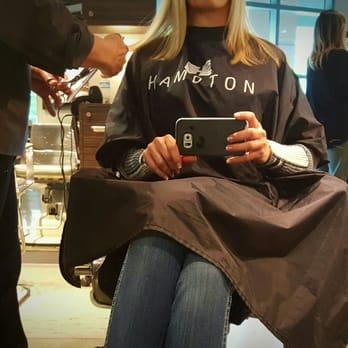 Hampton Salon Newport Beach Ca