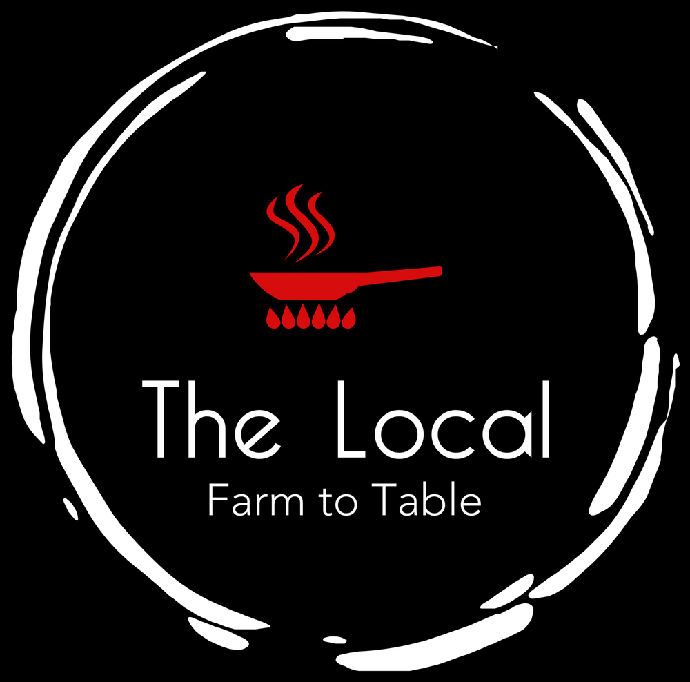 The Local, Farm to Table: 1223 N New York Ave, Alamogordo, NM