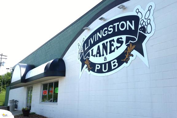 Livingston Lanes & Pub: 4260 Lakeville Rd, Geneseo, NY