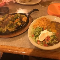 Photo Of Garcia S Mexican Restaurant Cantina Auburn Wa United States Combo