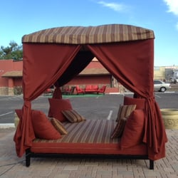 Photo Of Molino Home Furnishings And Patio   Gilbert, AZ, United States.  Canopy Part 77