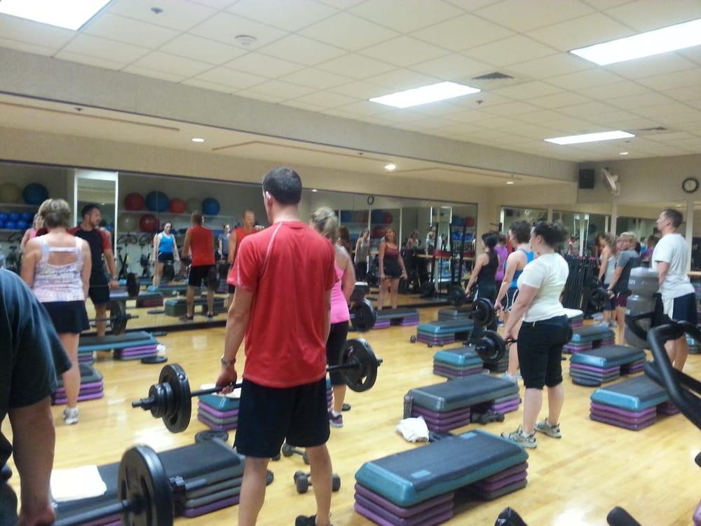 gyms in portland oregon