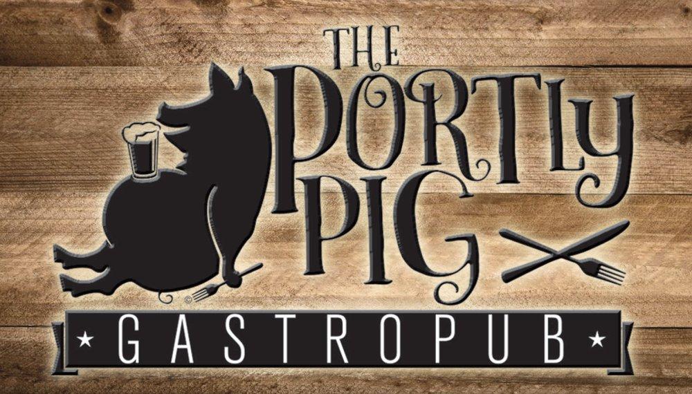 The Portly Pig Gastropub