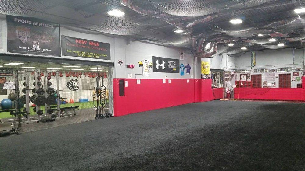 Williams Sport Training