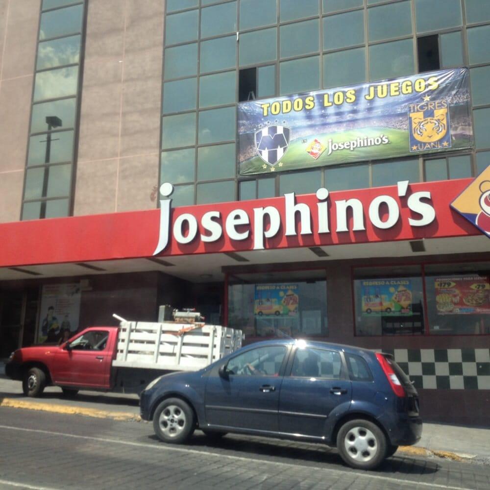 Josephino s pizza buffets ignacio zaragoza 840 for Buscador de sucursales