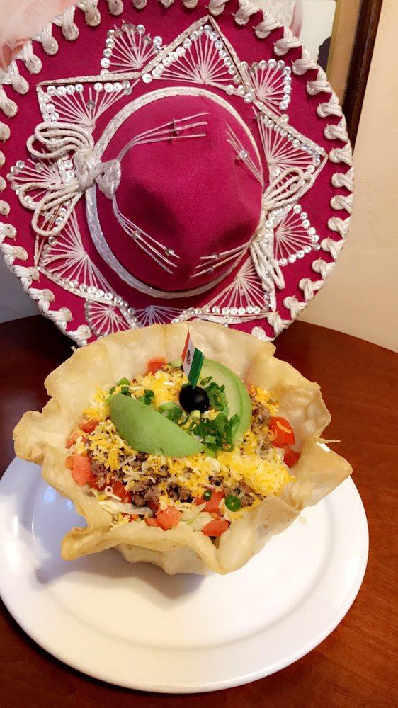 Olivas' Mexican Food: 8370 E State Rt 69, Prescott Valley, AZ