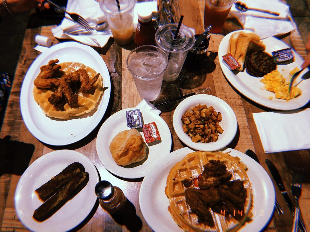 Rosie's Cafe: 2330 Sylvan Rd, Atlanta, GA