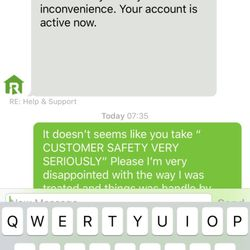 How to delete roomster account