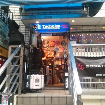 「Disc Jam渋谷シスコ店」の画像検索結果