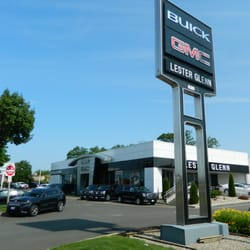 Lester Glenn Buick GMC Reviews Auto Parts Supplies - Where is the nearest buick dealership