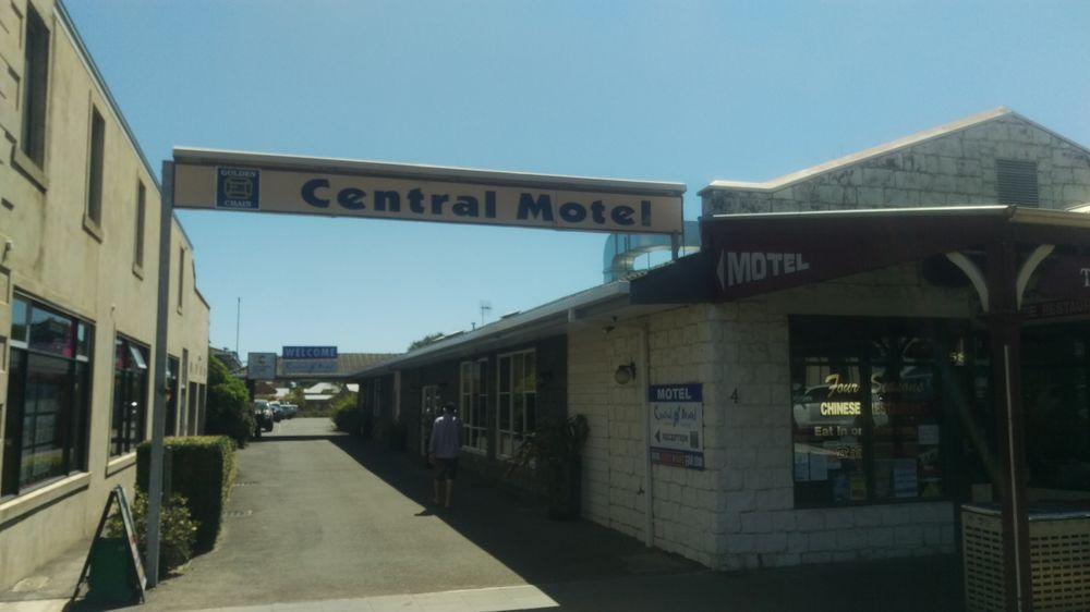 Central Motel Port Fairy