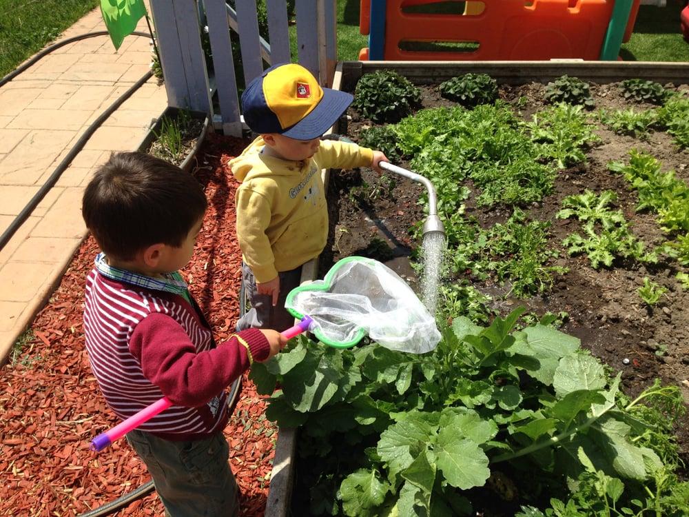 children\'s garden - Yelp