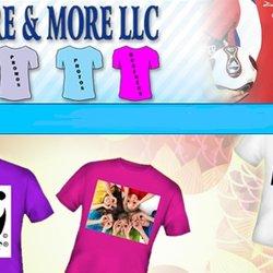 9de1175b9 Tee Shirts Galore & More - 10 Photos - Screen Printing/T-Shirt ...