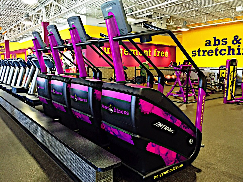 Planet Fitness - 2019 All You Need to Know BEFORE You Go
