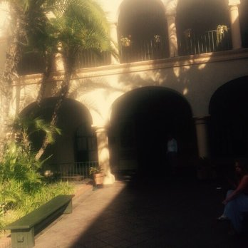 The Prado At Balboa Park