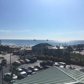 Photo Of Surfside Beach Oceanfront Hotel Sc United States The