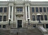 Valley County Courthouse: 125 S 15th St, Ord, NE