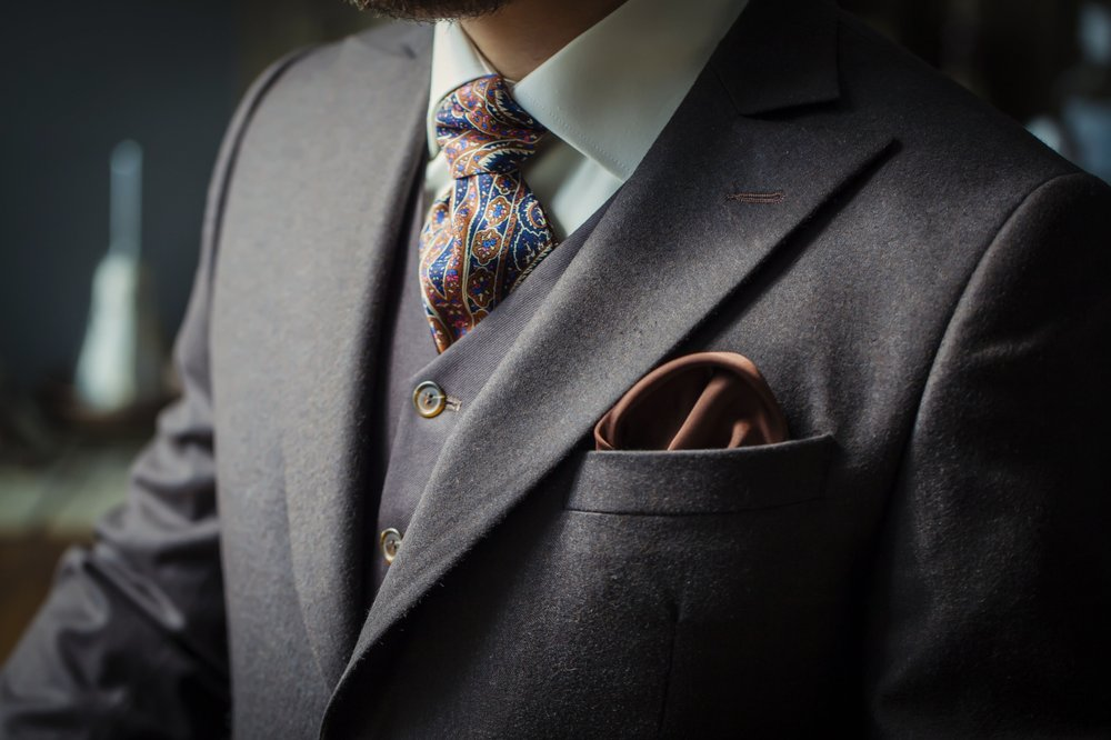 TruTailor Co. Custom Suits