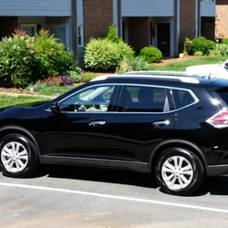 Photo Of Crown Nissan   Greensboro, NC, United States. My New Rogue!