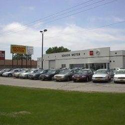Ames Car Dealers >> Benson Motors Motorsites Co