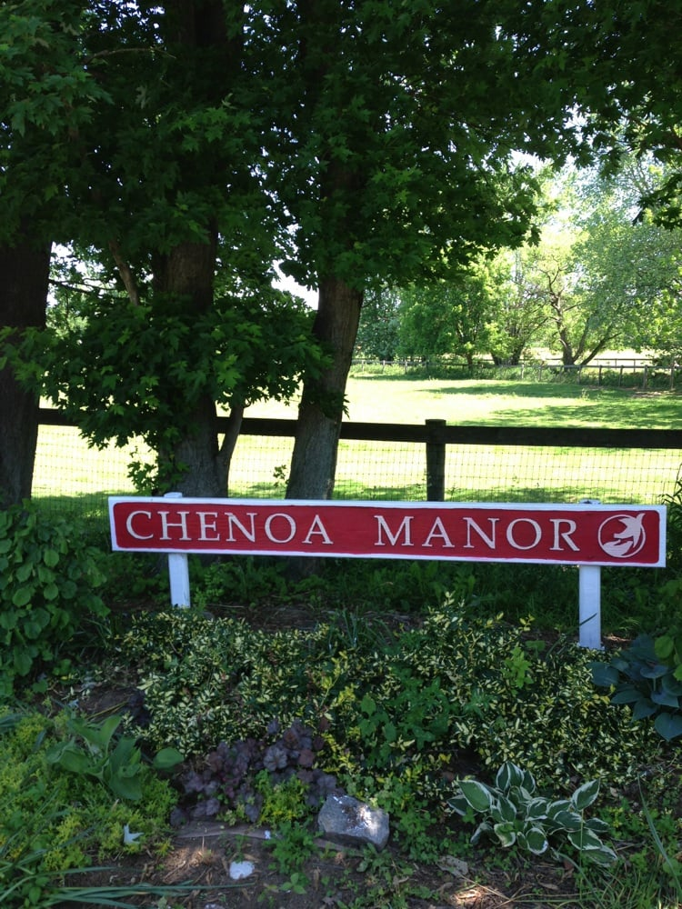 Chenoa Manor: 733 Glen Willow Rd, Avondale, PA