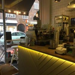 frederiks cafe gammel kongevej