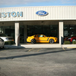 Photo of Lilliston Ford - Kingsland GA United States & Lilliston Ford - CLOSED - Car Dealers - 2030 Hwy 40 E Kingsland ... markmcfarlin.com