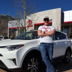 Flagstaff Car Dealers >> Findlay Toyota Flagstaff Car Dealers 36 Photos 117 Reviews