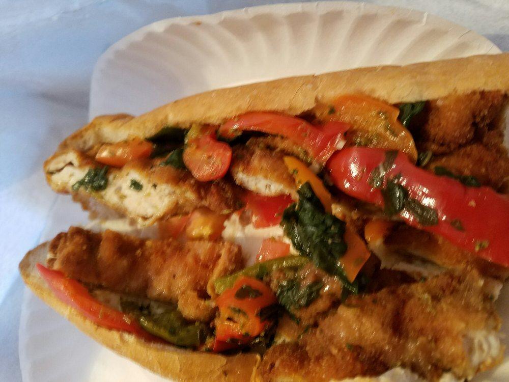 Alfredo's Italian Kitchen 48 foto e 30 recensioni
