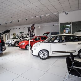 ranges of selling from used to stoneacre s full dealership ll view abarth car showroom chesterfield you find selection cars choose that new and available fiat our include head turning best in