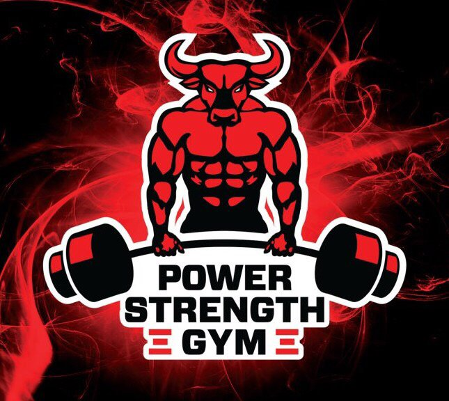 Power Strength Gym: 730 W Sand Lake Rd, Orlando, FL
