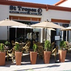 St Tropez Cafe San Diego
