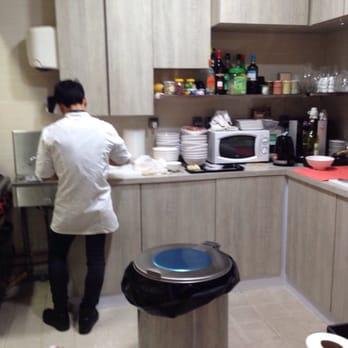 Bao bao dim sum 4 rue alexandre dumas nation for Cuisine ouverte tard