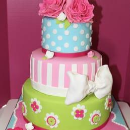 Cakes By Shara 21 Photos Bakeries Nashville TN Phone