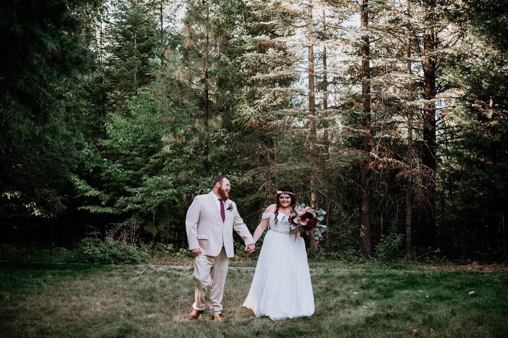 Meadowbrook Ranch Wedding & Reception: 15424 Skwy, Magalia, CA