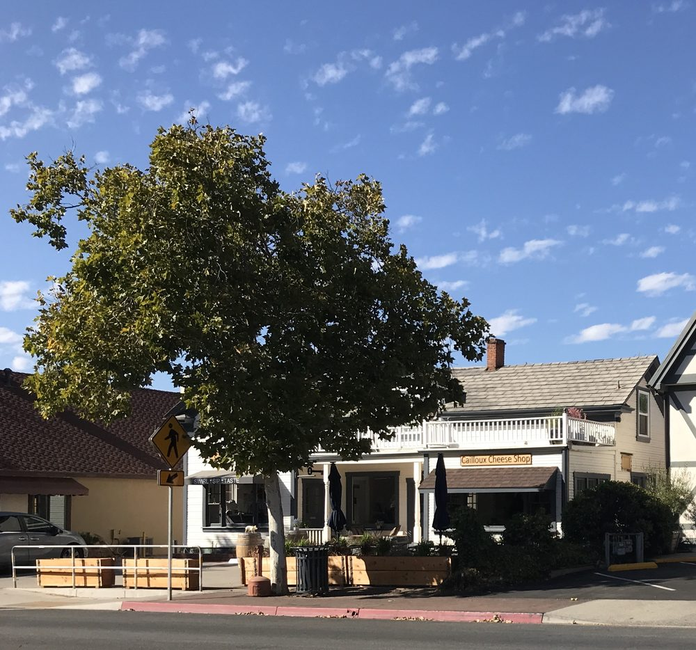 Cailloux Cheese Shop: 1661 Mission Dr, Solvang, CA