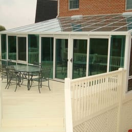 Photo Of Patio Enclosures   Louisville, KY, United States